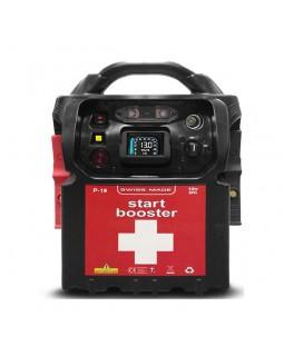 Автономное пусковое устройство 12 В, 3100 А max LEMANIA ENERGY P19-3100