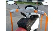 Стяжные ремни для крепления мотоцикла (9)